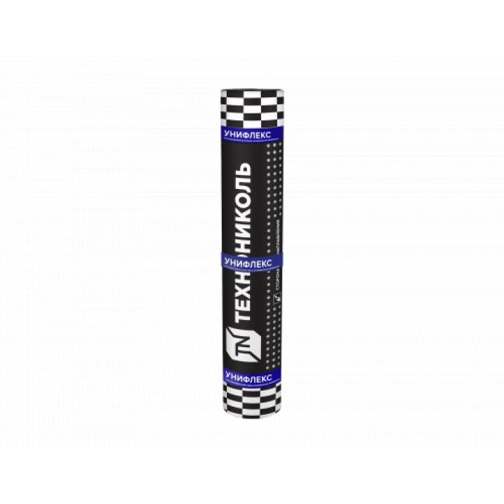 Технониколь Унифлекс ХПП (стеклохолст, нижний слой)  10м*1м