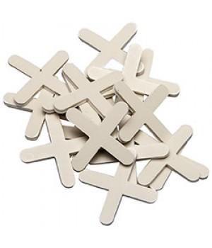 Крестики для кафеля 3мм, 250шт