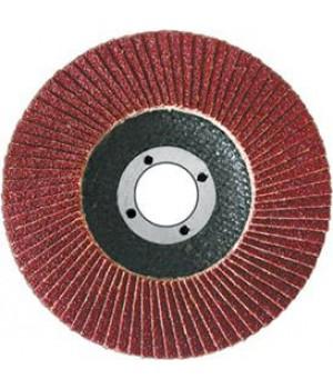 Круг лепестковый торцевой 125*22 мм Р100